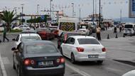 İstanbul'a giriş savaşı: Tatilden dönüş işkencesi sürüyor!