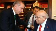 Recep Tayyip Erdoğan'dan Süleyman Demirel mesajı