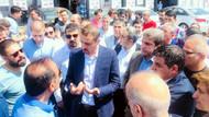 Diyarbakır'daki STK temsilcilerinin Suruç'a gitmesine izin verilmedi