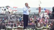 Erdoğan: Bunlar ucuz oyunlar Muharrem, dürüst ol