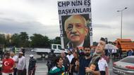 AK Parti'nin Büyük İstanbul Mitingi'nden dikkat çeken fotoğraflar