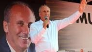Muharrem İnce'den Erdoğan'a: Nasıl bir yalancısın sen?