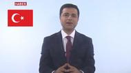 Selahattin Demirtaş 20 ay sonra TRT'de konuştu: Kof kabadayının tehditleri sizi yıldırmasın