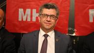 MHP'li Sefer Aycan sert konuştu: Davamız Erdoğan davası değil
