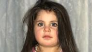 Ağrı'da kaybolan Küçük Leyla her yerde aranıyor