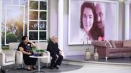 Esra Erol aylardır kayıp olan engelli Zahide'yi canlı yayında buldu