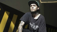 10 yıl hapsi istenen ünlü rapçi Ezhel beraat etti