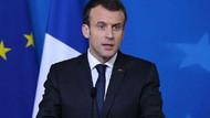 Macron, kendisine ne haber Manu diyen genci azarladı: Cumhurbaşkanı diyeceksin