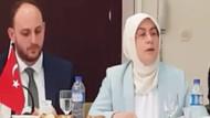 MHP'li Saffet Sancaklı'dan AKP'li aday Meliha Akyol'a sert kınama