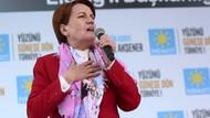 Meral Akşener: Başkan yardımcılarım Muharrem İnce ve Temel Karamollaoğlu