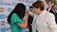 Turgut Altınok'un kızı Ayça Altınok İYİ Parti'de