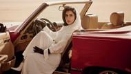 Vogue'un kapak fotoğrafı kadın hakları savunucularının tepkisini çekti