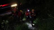 Ormanda kaybolan öğrenci Mahmut Yalçın bulundu