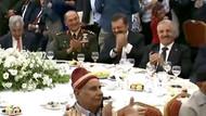 Muharrem İnce: Erdoğan'ı alkışlayan o generalin apoletlerini sökeceğim