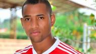 Kolombiyalı futbolcu Alejandro Penaranda öldürüldü