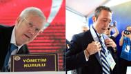 Ali Koç ve Aziz Yıldırım'ın yönetim kurulu listesi belli oldu