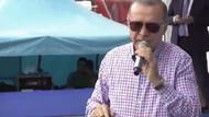 Erdoğan: Ey İnce, Bu Millet sana apolet sökme fırsatını vermeyecek