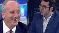 Muharrem İnce'den Turgay Güler'e sert yanıt: Yandaş medya dediğin..