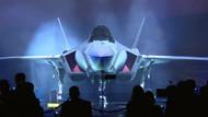 Pentagon'dan flaş açıklama: F-35 savaş uçakları, Türkiye'ye teslim..