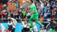 Fernando Muslera, Dünya Kupası tarihine geçecek