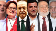 TRT Haber hangi parti ve lidere ne kadar süre ayırdı?