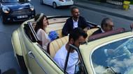 Hilal Özdemir ve Volkan Babacan'ın Boğaz turu