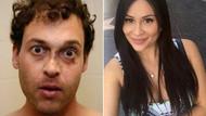 Sevgilisi Iana Kasian'ın kafa derisini yüzüp kulağını kesen ünlü yazar Blake Leibel suçlu bulundu!