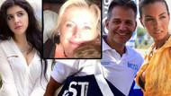 Sosyete işi ihanet: Karısını 2 mankenle aldatmış