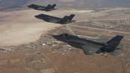 İlk 5. nesil savaş uçağı F-35 Türkiye'ye teslim edildi
