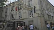 Mimar Sinan Güzel Sanatlar Üniversitesi'ne TBMM'den yanıt
