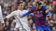 Temel Karamollaoğlu cevapladı: Messi mi, Ronaldo mu?