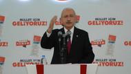Kemal Kılıçdaroğlu: Türkiye'nin tarımı üzerinden egemen güçlerin oyunu var