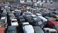 16 yaş üstü hurda araçlara ÖTV indirimi uygulaması başladı