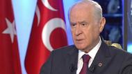 Bahçeli'den Erdoğan ve AKP'ye sert mesaj: Davutoğlu'nun hatalarını yaparlarsa her şey biter