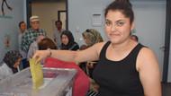 İzmir'den seçim manzaraları: Sandık başına koştular