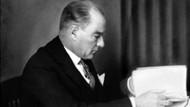 Atatürk, Nâzım Hikmet'le karşılaşınca ona ne söyledi?