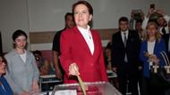 Meral Akşener ve İYİ Parti'nin oy oranları şoke etti