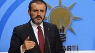 AK Parti Sözcüsü Mahir Ünal: Yeni yönetim sistemi hayırlı olsun