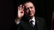 Liderlerden Recep Tayyip Erdoğan'a tebrik
