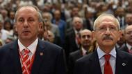 Yeni Şafak: İnce ile Kılıçdaroğlu arasında büyük bir koltuk kavgası bekleniyor