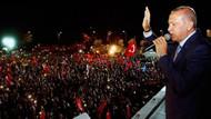 Erdoğan'ın tarihi seçim zaferini gazeteler nasıl gördü?
