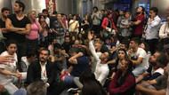 CHP Genel Merkezi'nde yönetim istifa sesleri!