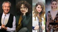 İşte o sanatçılardan Muharrem İnce'ye teşekkür mesajları!