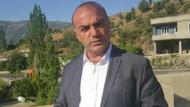 AK Parti Hilal Belde Başkanı Cevher Benek'in evine silahlı saldırı