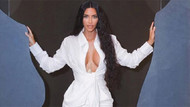 Kim Kardashian reklama doymuyor
