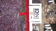 Muharrem İnce'den seçim sonuçlarıyla yıkılan seçmene Zeki Mürenli mesaj