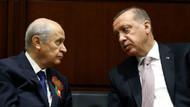 Kilit parti MHP yöneteni yönetme taktiği izleyecek