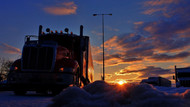Kanada yıllık 80 bin dolar maaşla çalışacak 48 bin tır şoförü arıyor