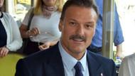 AK Parti İzmir Milletvekili Alpay Özalan'ın baba acısı
