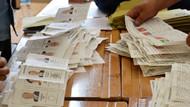 YSK kesin olmayan seçim sonuçlarını açıkladı: İşte oy oranları